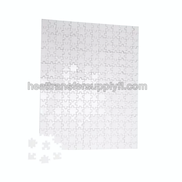 blanks sublimation puzzles