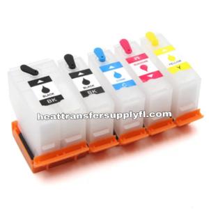 Xp-6000 refillable cartridges