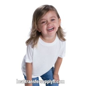 toddler sublimation t shirts